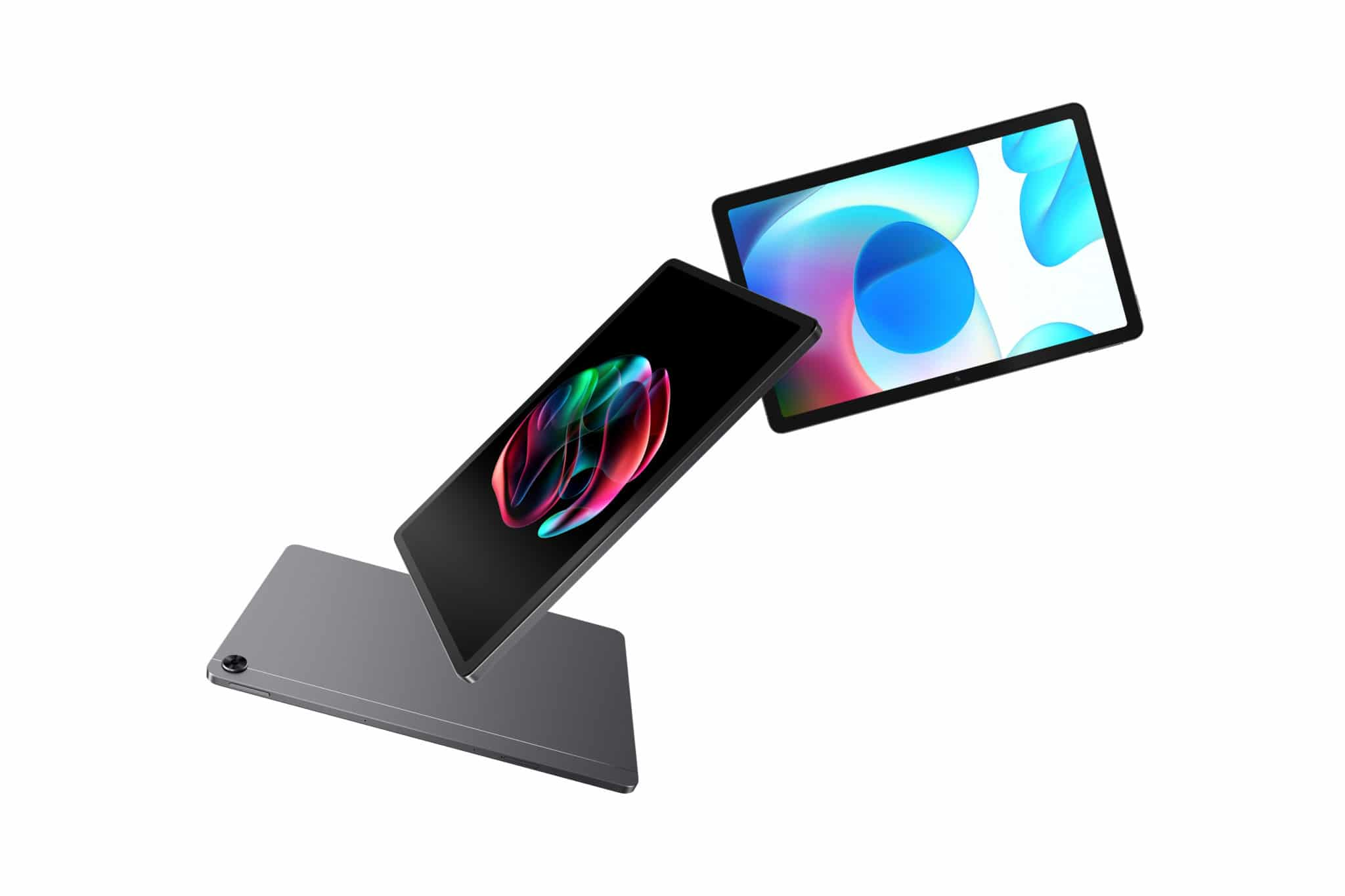 realme Pad Featured A
